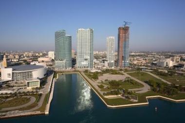 Miami Beach, il est encore temps d'investir