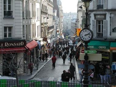 Combien de logements vacants à Paris ?