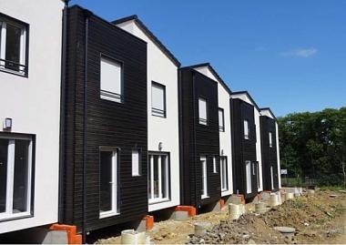 Muse », un programme de logements innovants, peu énergivores et peu coûteux