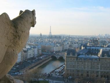 Paris : les prix stagnent selon les notaires