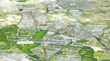 C'est l'architecte Kees Christiaanse qui héritera du projet Oz, un nouvel éco-quartier de Montpellier