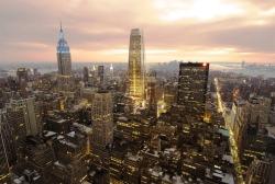 1000m² sur 3 étages à NY pour 100 millions de dollars