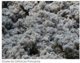 Les dangers de la ouate de cellulose