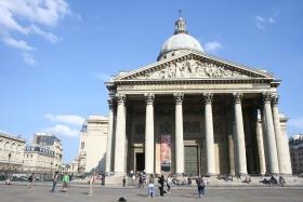 10 ans de travaux de rénovation du Panthéon sont prévus