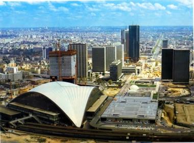 Paris : 3 immeubles bénéficiant d'un emplacement exceptionnel à vendre