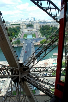 Paris : fin de la baisse avec un prix moyen du m² à plus de 8 460 €