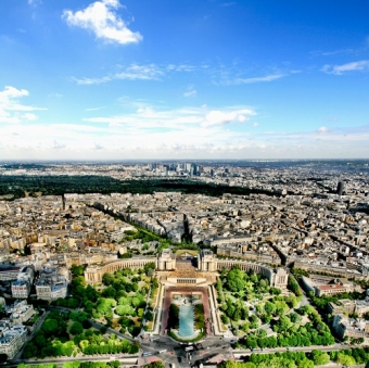 Les prix de l'immobilier parisien continuent de baisser