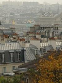 Paris Ile-de-France : baisse des ventes mais hausse des prix
