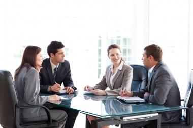 Un registre unique pour les intermédiaires financiers