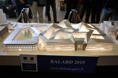 Le projet de construction de 500 logements verra finalement le jour dans le XVe arrondissement de Paris