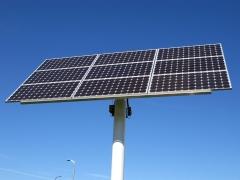 Delphine Batho accorde son soutien au secteur photovoltaïque