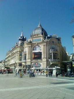 Les logements anciens se vendent bien à Montpellier