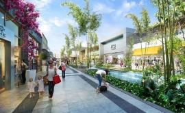 Un nouveau centre commercial 4 étoiles va voir le jour à Cagnes sur mer