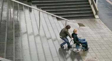 Handicap et accessibilité : quid de l'avancement des travaux pour la date butoir du 1er janvier 2015 ?
