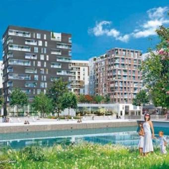 Saint-Ouen se métamorphose avec 4 000 nouveaux logements