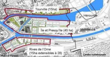 Caen :  plus de mille nouveaux logements livrés au 4ème trimestre 2013