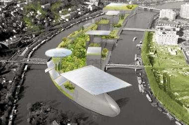 Immobilier Boulogne-Billancourt : vote des habitants pour le projet de leur choix