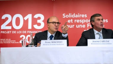Projet de loi de finances 2013 : le ministère de l'Égalité des territoires du Logement pas trop malmené