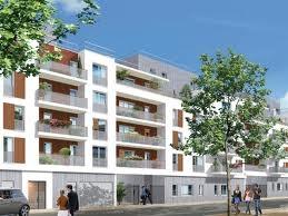 Un projet de 128 logements BBC à Aubervilliers, initié par le Groupe Gambetta dans le cadre de « Les Parisiennes »