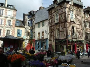 Production de logements sociaux : Rennes montre l'exemple