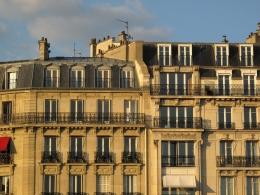 Nouveau projet de rénovation énergétique d'immeubles parisiens