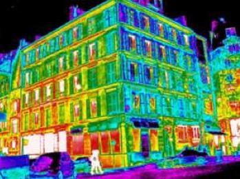 Création d'emplois grâce à la rénovation thermique