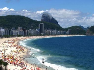 Brésil : envolée des prix immobiliers à Rio