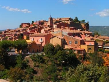 Le prix de l'immobilier dans les Alpilles