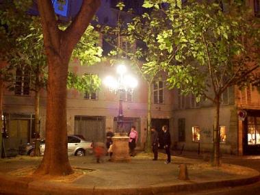 Paris : qui dit mieux ? 21 812€ le m² rue de Fürstenberg !