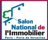 Le Salon National de l'Immobilier 2013 se tiendra du 11 au 14 avril à Paris porte de Versailles