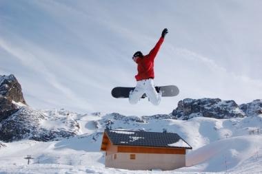 Immobilier dans les stations de sports d'hiver : prix des chalets et appartements très variables