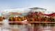 Jean Nouvel concepteur du Museum national d'art de Chine