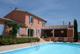 Nombre de piscines en France