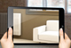 Visiter un bien immobilier avec l'image virtuelle de sa rénovation