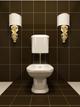 Savoir décorer ses toilettes