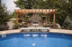 Aménager une douche extérieure pour piscine