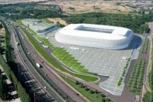 Enquête sur l'attribution du chantier du nouveau stade de Lille au groupe Eiffage