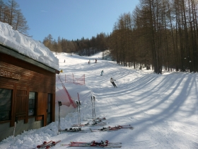 A vendre : station de ski pour 800 000 euros