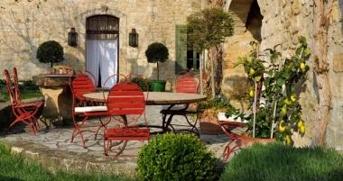 Provence Alpes Côte d'Azur : les prix immobiliers au 1er semestre 2012
