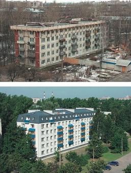 Les surfaces foncières aériennes pour résoudre la pénurie de logements