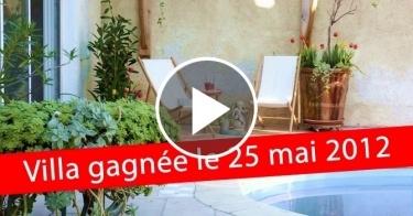Tombola : une maison à 40 euros dans les Bouches-du-Rhône