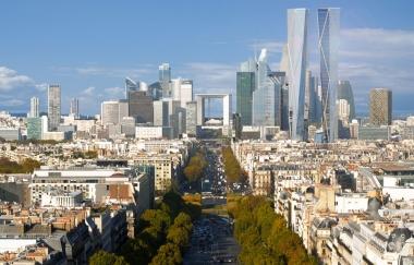 Les tours Hermitage à la Défense seront-elles construites ?