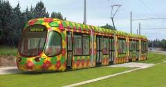 Urbanisme : le tramway s'installe dans toutes les grandes villes de France