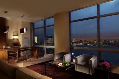 Investir dans un pied à terre à New York dans le Trump SoHo Hotel