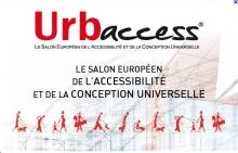 Salon Urbaccess 2013 : trouver des solutions pour rendre tous les bâtiments publics accessibles aux handicapés