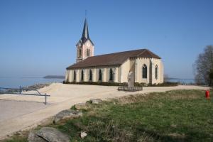 La crise provoque la vente des églises