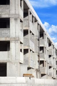 Plus bas niveau des ventes de logements neufs depuis 1996