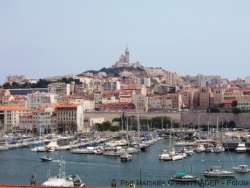 Le nouveau visage du Vieux-Port de Marseille