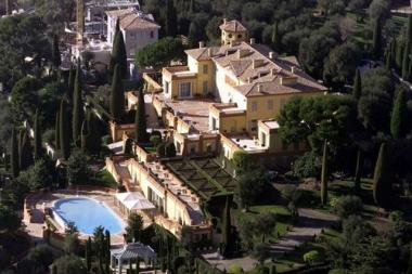 Quelles sont les villas les plus luxueuses de la Côte d'Azur ?