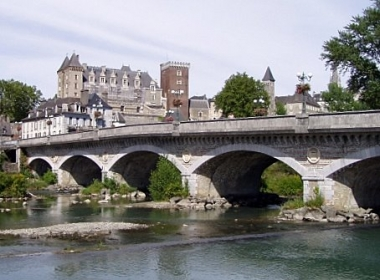 Prix immobiliers à Pau : ni hausse, ni baisse